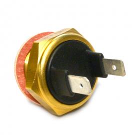 Bulbo Interruptor de Motoventilador de Radiador Hella para Atlántic, Caribe