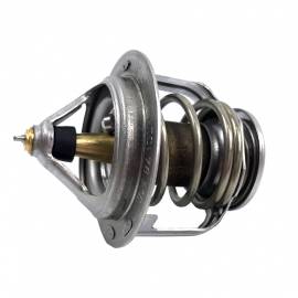 Termostato de Motor de 16 Válvulas Original para Tsuru 3, Tsubame