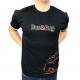 "Camiseta ""BUS & BUG"" (Negra)"