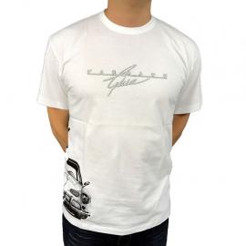 "Camiseta ""KARMAN GHIA"" (Blanca)"