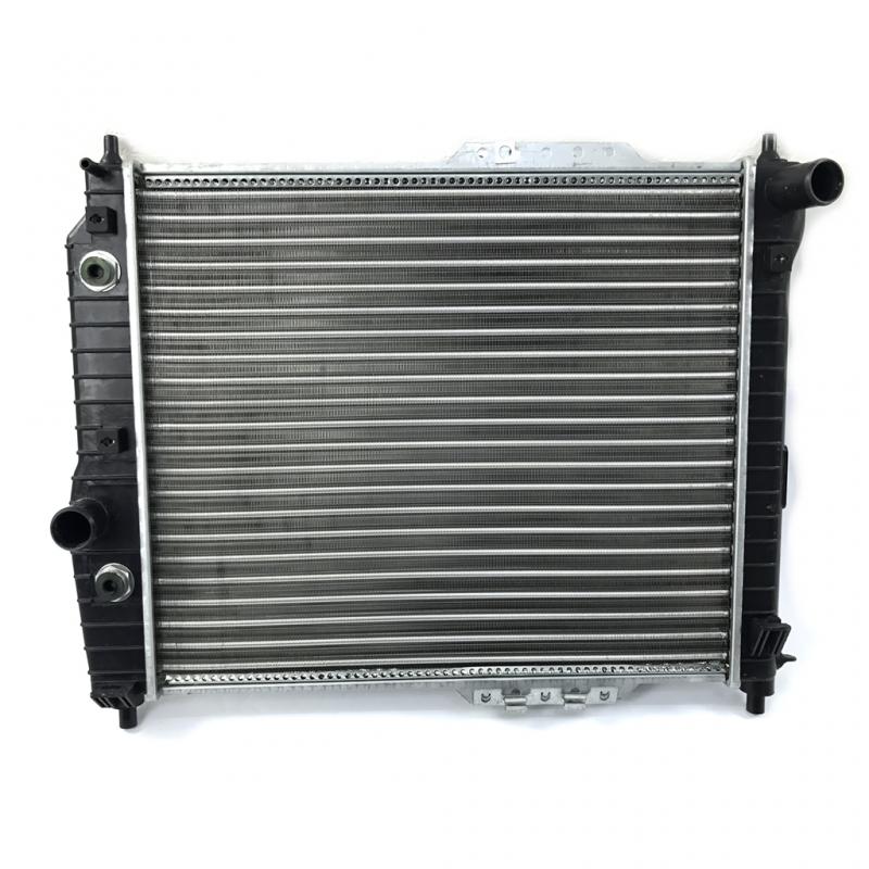 Radiador de agua para aveo sin aire acondicionado - Radiadores de aire ...