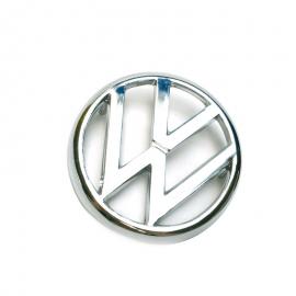 Emblema Cromado de Parrilla VW para Caribe
