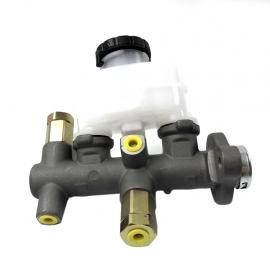 Cilindro Maestro de Frenos con Depósito y Válvulas para Sentra B14