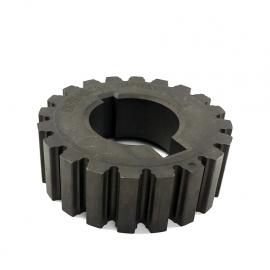 Engrane de Cigüeñal de Motor 8 Válvulas Top Engine para Tsuru