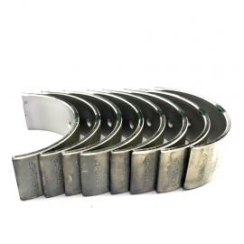 Juego de Metales de Biela Medida 20 para Tsuru 1, 2, 3 Motor de 8 Válvulas