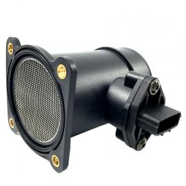 Sensor de Flujo de Aire MAF de Motor Hella para Sentra B15, Almera, Altima, Maxima, X-Trail