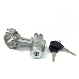Cilindro de Switch de Arranque con Llave, Base y Pastilla de Encendido para Tsuru 1