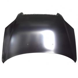 Cofre Color Negro Tong Yang para Aveo G2, Pontiac G3