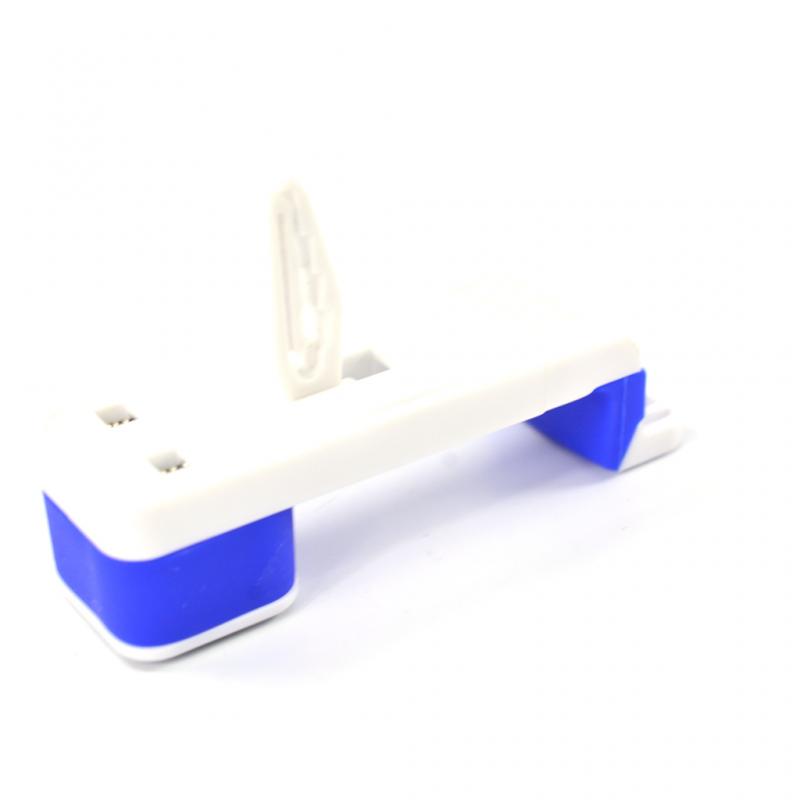 soporte universal de celular con u241a para rejilla de