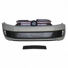 Facia completa para Golf A6 GTI (Incluye Faros auxiliares y Rejillas)