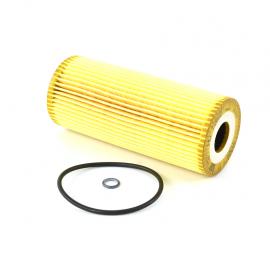 Filtro de Aceite de Motor Mann Filter para Jetta A4, New Beetle, Crafter, Passat B5 TDI