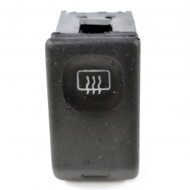 Switch de Tecla con Función Defroster para Golf A2, Jetta A2