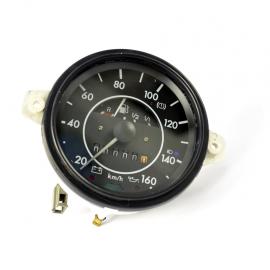 Velocímetro Análogo ORIGINAL para VW Sedan 1600, Combi 1600, Safari