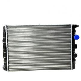 Radiador de Agua Principal de Motor sin Aire Herta para Pointer
