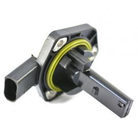 Sensor de Nivel de Aceite Bruck para Jetta A4 2.0, Golf A4 2.0, Eurovan T4 2.5, Passat B5 1.8T, 2.0, Sharan 1.8T, Leon 1.8