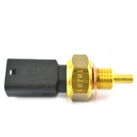 Bulbo Sensor de Temperatura de Motor Hella para Platina, Clio, Aprio, Kangoo, Megane, Scenic