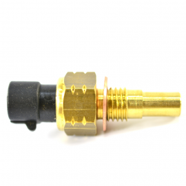 Bulbo Sensor de Temperatura Negro Mte-Thomson para Chevy