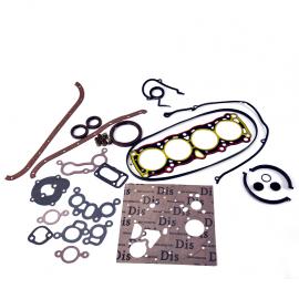Juego Completo de Juntas de Motor 8 Válvulas con Retenes y Ligas Top Engine para Tsuru