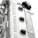 Motor 1.6 Litros Modelo GA16DNE de 16 Válvulas Original para Tsuru 3, Tsubame, Sentra B14