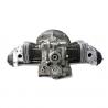 Medio Motor para Vw Sedan, Combi, Brasilia, Safari 1600 Carburado