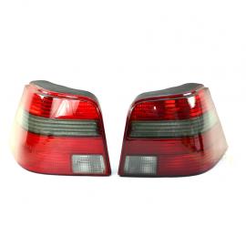 Calaveras para Golf A4 GTI (Humo)