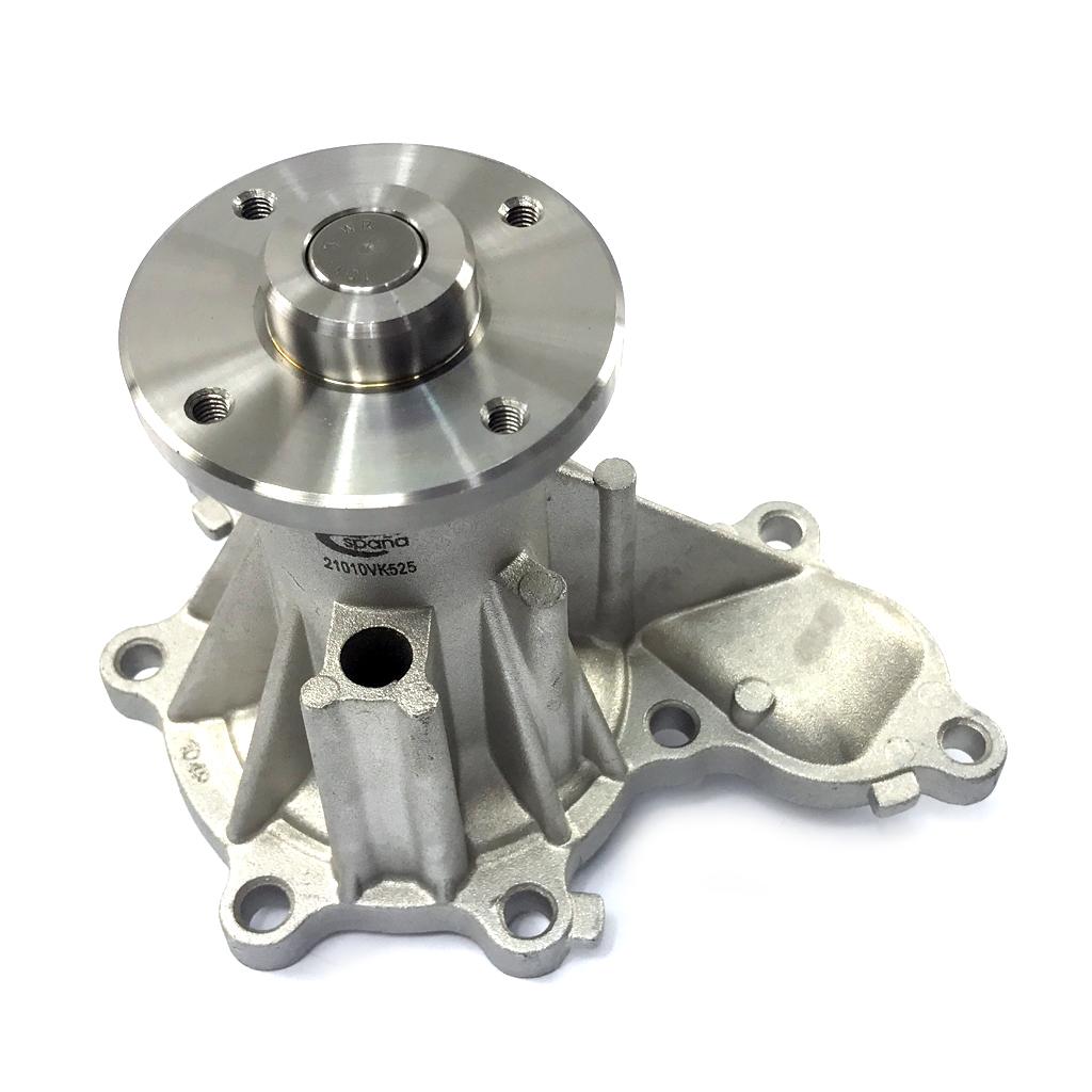 Nissan Frontier Diesel >> Bomba de Agua Importada para NP300 y Frontier Diesel - Refaccionaria Mario