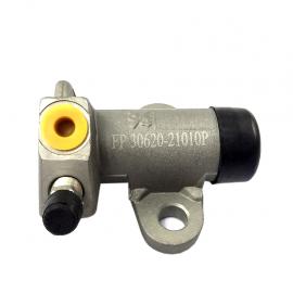 Cilindro Auxiliar de Bomba de Clutch Anodizado para Datsun A10