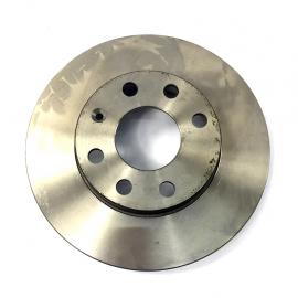 Disco de freno ventilado de chevy