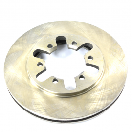 Disco de freno ventilado de Pick-up 80-93