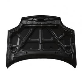 Cofre de Motor Negro Simyi para Nissan X-Trail