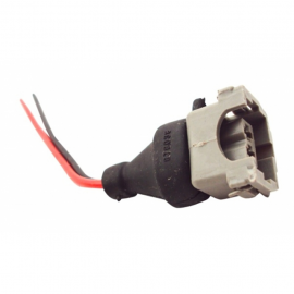 Arnes 3 en 1 de Inyector, de Bulbo de Temperatura y de Bulbo de Reversa para Vw Sedan, Mk3, Caribe, Atlantic, Pointer