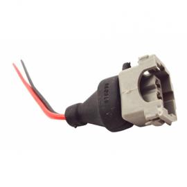 Arnés de Inyector, Válvula Ralentí, Bulbos de Temperatura Mirsa para VW Sedan 1600i, Golf A3, Jetta A3, Derby, Eurovan T4, Seat