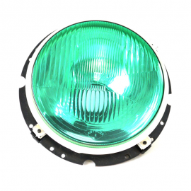 Faro Verde para Vw Sedan y Combi