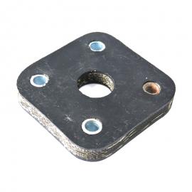 Galleta Flector de Caja de Dirección Cuadrado Dai para Combi
