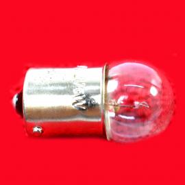 Foco de 1 Polo Bombilla Tipo Bala (5007) HELLA