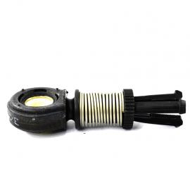 Guía de acoplamiento de los cables de transmisión estándar ORIGINAL para Golf Mk4, Jetta Mk4, Derby 6NB