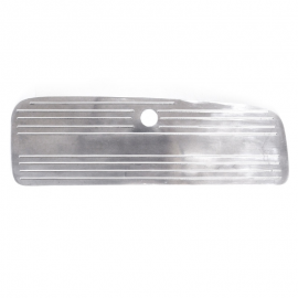 Mascara de Aluminio para Tapa de Guantera Vw Sedan