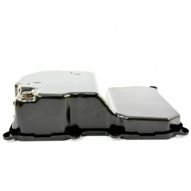 Cárter de Aceite de Transmisión Triptonic Top Engine para Vento 1.6, Polo 1.6, Jetta A4 2.0, Beetle 2.0, Toledo 2.0FSI