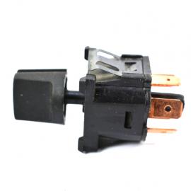 Switch con perilla con función  defroster para Atlantic, Caribe, Golf A2, Jetta A2