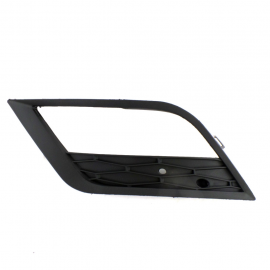 Rejilla y marco de faro buscador de fascia Derecha para SEAT León