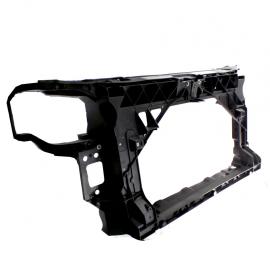 Marco sujetador del radiador con sistema de aire acondicionado para Ibiza Mk4