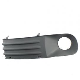 Rejilla de facia delantera Derecha con hoyo de faro buscador para Eurovan TDI