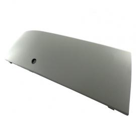 Moldura ciega de facia delantera Derecha con hoyo de sensor para Transporter