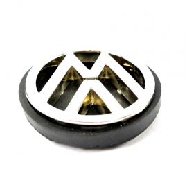 Emblema de Cajuela Cromado VW para Golf A2, Jetta A2