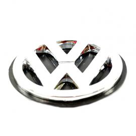 Emblema VW Cromado Adherible de Cajuela para Golf A3, Jetta A3