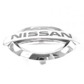 Emblema NISSAN de Parrilla para Urvan NV300