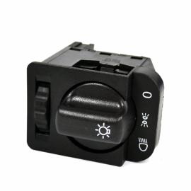 Switch de Luces con Regulador de Luz de Tablero Original GM para Chevy