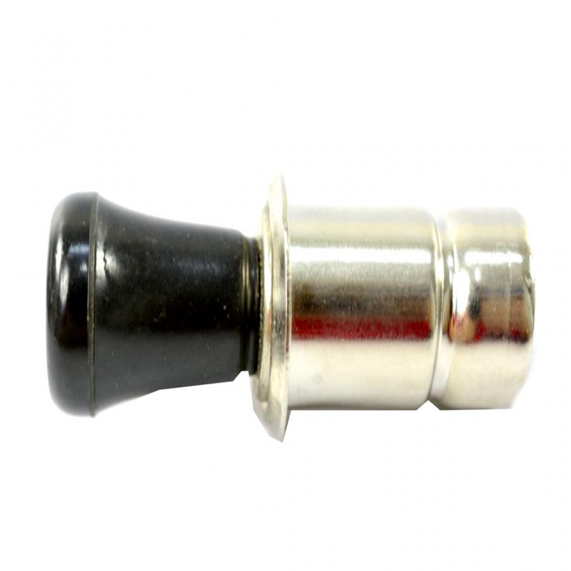 Encendedor de cigarrillos Cubierta Tapa Tapa socket 5 piezas de accesorios de goma de repuesto