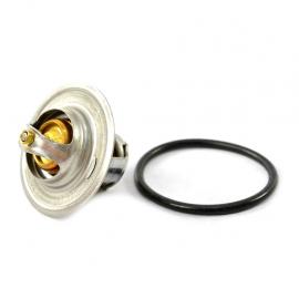 Termostato de Bomba de Agua Top Engine para Jetta A4 2.0, Golf A4 2.0, Beetle 2.0, Polo 1.6, Sharan 1.8T, Passat B5 1.8T