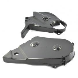 Par de Tolvas de Banda de Distribución de Motor 1.8L Bruck para Golf A2,A3, Jetta A2,A3